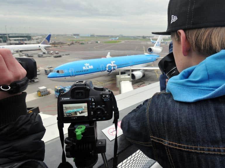 'Good Bye DC -11'