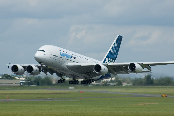 10 things you must know about Airbus A-380