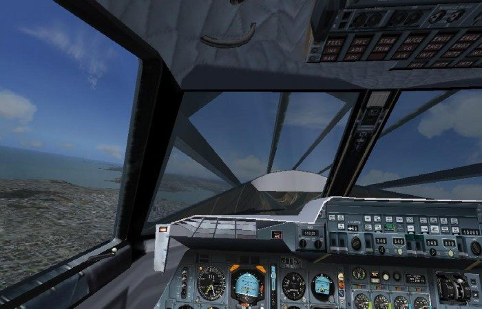 Top 5 Flight Simulators for iPhone and iPad.