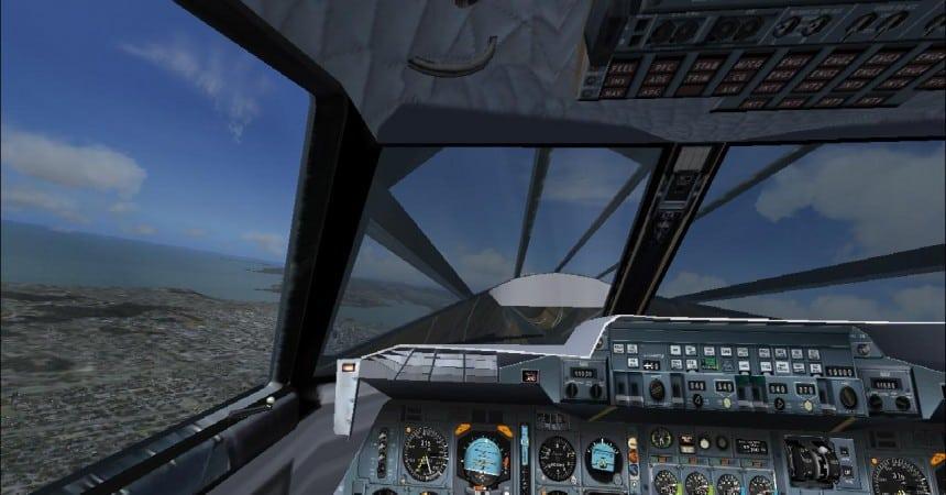 Top 5 Flight Simulators for iPhone and iPad  - Jetline Marvel