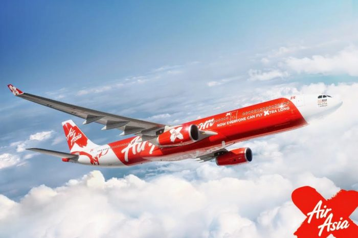 Top 10 World's Best Low-Cost Airlines