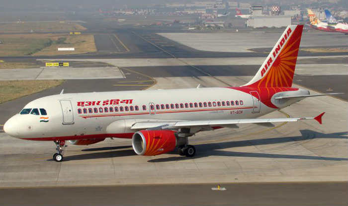 Moody pilot puts 200 in peril, but Air India 'backs' him.