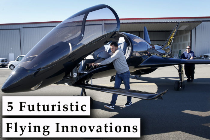 Five Future Aircraft Will be a revolution ! Future Innovative Planes