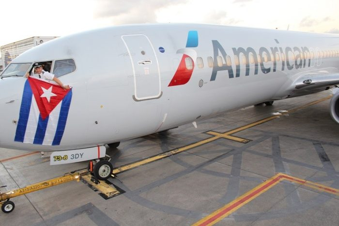 12 Interesting Facts About The American Airline That You Probably Didn't Know.