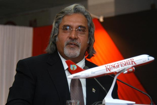 Vijay Mallya Blames Faulty Engines For Kingfisher Airlines Collapse
