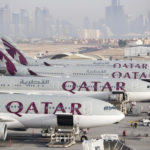 Qatar Airways buys 9.6% stake in Cathay Pacific