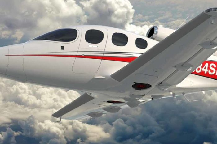 California Man Sentenced to Prison for Piloting Private Jets without a Type Rating.
