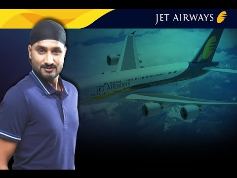 Harbhajan Singh slams Jet Airways pilot for racially abusing passenger