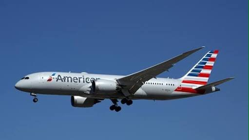 American Airlines disputes reports that passenger who 'passed gas' caused emergency landing