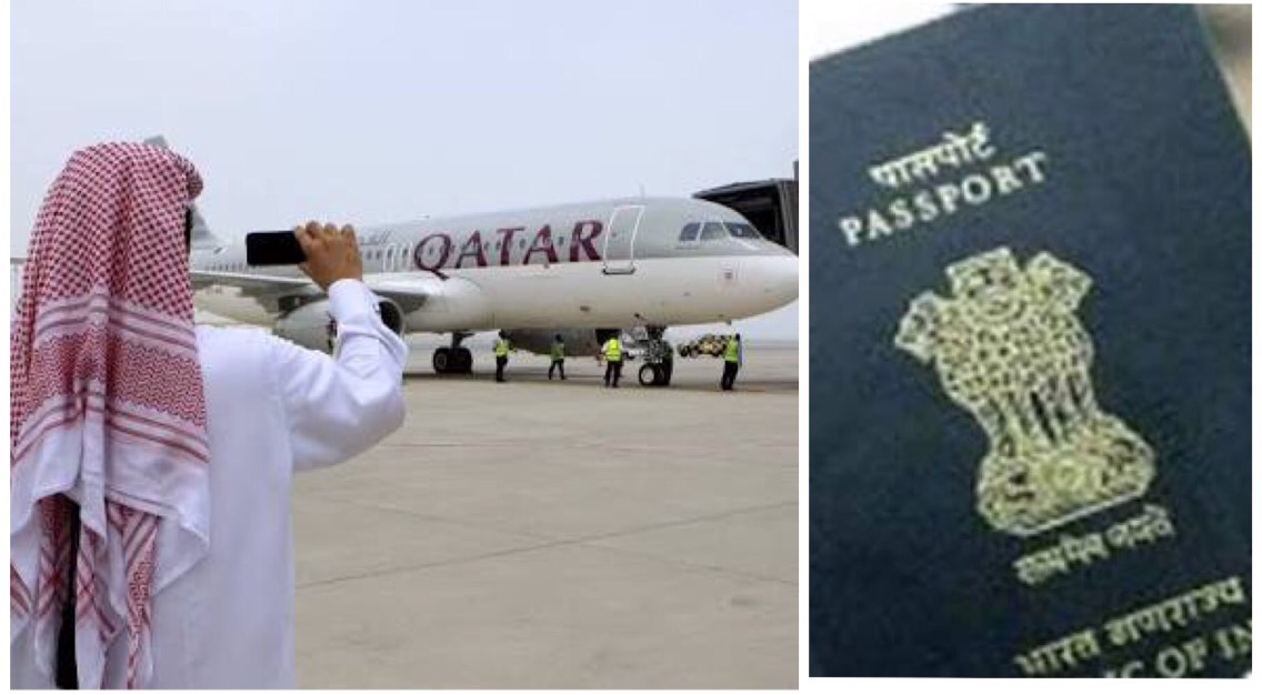 Qatar waives visas for 80 countries, including India, amid Gulf boycott