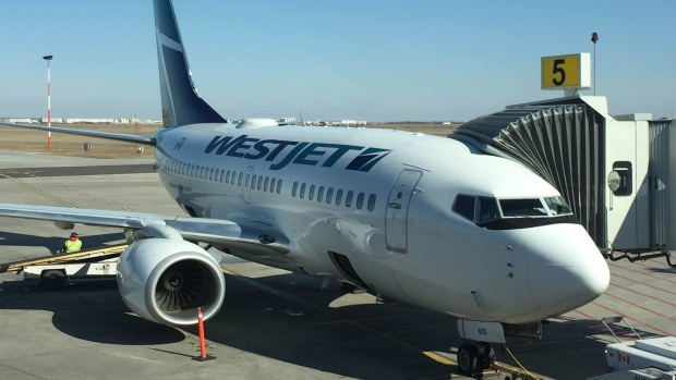 WestJet employee's act of kindness reunites Calgary man with dying sister