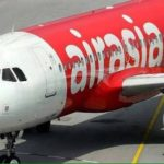 AirAsia suspends senior pilot for smoking in cockpit