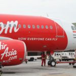 AirAsia Moving to Terminal 4 at Singapore Changi Airport