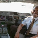 25-Year-Old Jonathan Strickland Is The Youngest Pilot Ever Hired By UPS