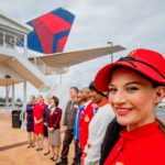 Delta now hiring more than 1,000 flight attendants.!