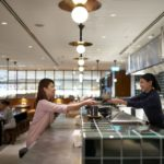 Cathay Pacific launches new Airport lounge Terminal 4 at Changi Airport