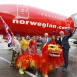 Norwegian launches world's longest low-cost route to Singapore from under £150