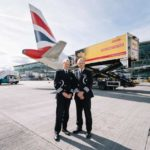 British Airways Twin Brothers born 30 minutes apart celebrate their 60th birthdays by retiring ..30 seconds Apart.