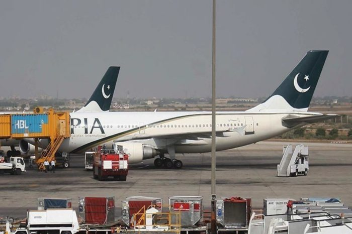 PIA leaves two coffins behind in New York as shocked family waits in Lahore