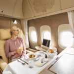 Emirates' New Boeing 777 Cabins Wow Customers