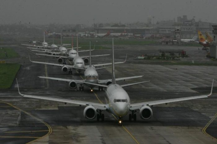 Handling 969 Flights in 24 Hours, Mumbai Airport Sets New World Record