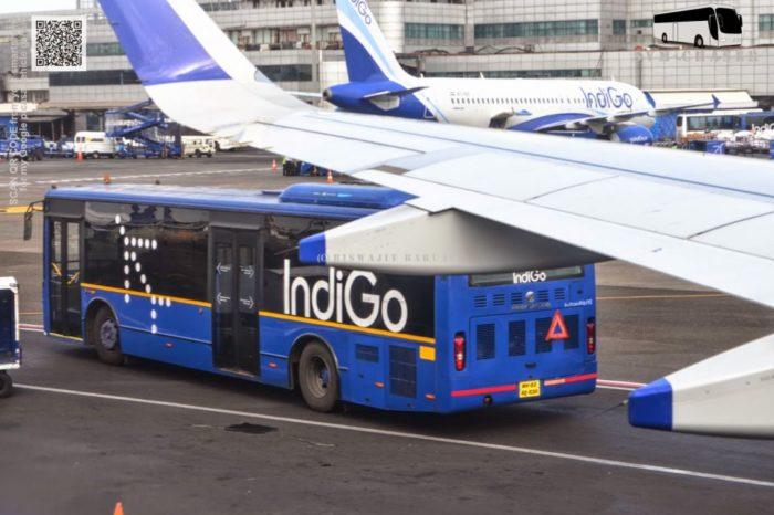Cops didn't want FIR filed: IndiGo flyer