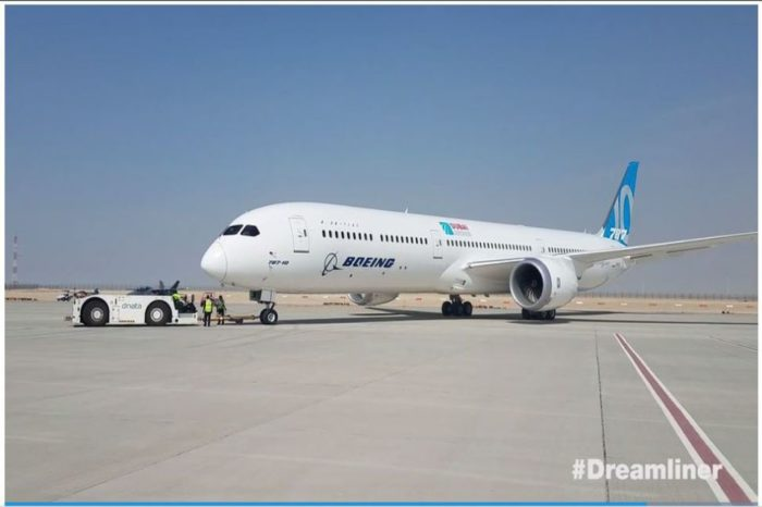 The World Gears up for Dubai Airshow 2017 .