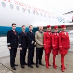 Bye Bye Fokker: The End of an Aircraft Era at Austrian Airlines