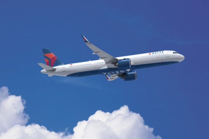 Delta ranked among world's Most Admired Companies for 5th straight year