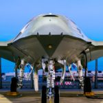 Boeing reveals autonomous jet that refuels fighter planes in mid-air