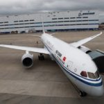 Air China Launches New Non-Stop Service Between Shenzhen and Los Angeles