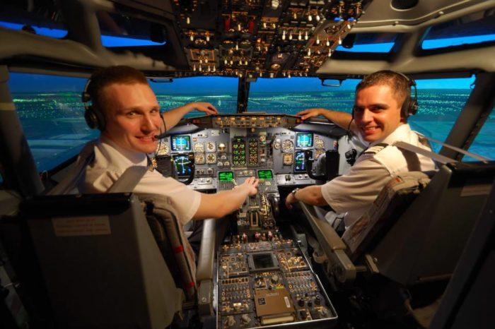 airBalticTraining Pilot Academy Opens Application Process