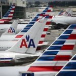 American Airlines 'glitch' allows all pilots to take vacation over Christmas week