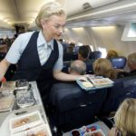 The best and worst airline food of 2017 revealed