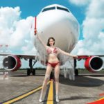 Vietnamese airline's 2018 bikini calendar may set pulses racing