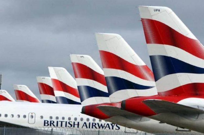 BA forced to ground a plane after bedbug infestation