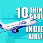 10 things about Indigo Airline : Jetline Marvel