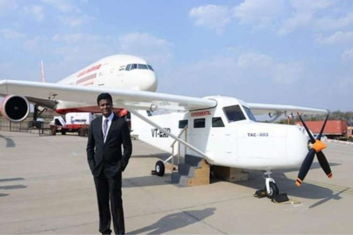 Maharashtra signs Rs 35,000 crore deal with rooftop aircraft maker