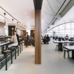 Cathay Pacific's new lounge experience at HKIA opens 22 March
