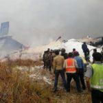 Bangladesh plane carrying 71 people crashes in Nepal