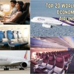 Top 20 World's Best Economy Class Airlines – 2018