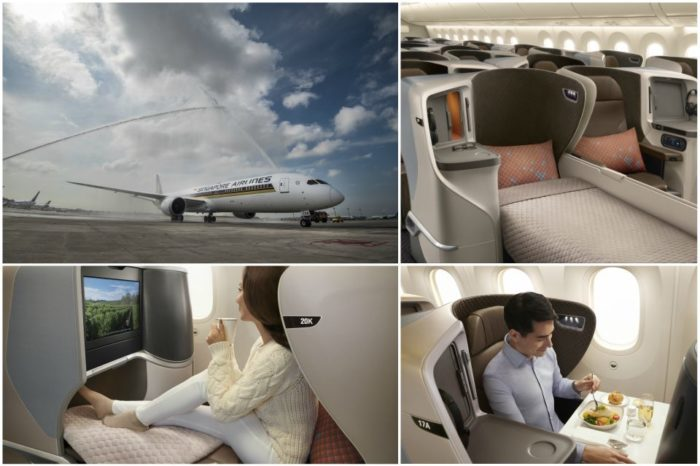 Singapore Airlines officially announced The World's Longest Commercial Flights