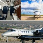 Embraer certifies and delivers first Phenom 300E New model