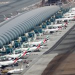 Dubai airport to close southern runway for 45 days next year.