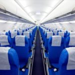 The real reason why most plane seats are blue ?