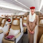 Emirates unveils more spacious Business Class seats on its Boeing 777 aircraft
