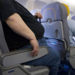 Thai Airways ban fat passengers and young parents from business class seats on their new Boeing 787-9