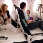 More options for Air New Zealand's youngest customers
