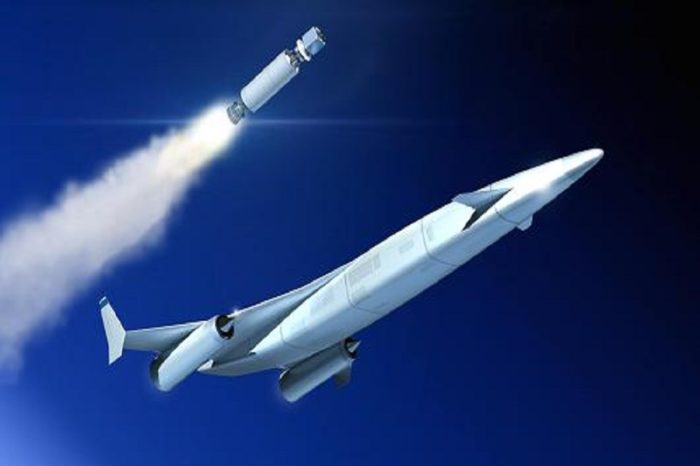 Boeing joins $37 million investment in British rocket firm Reaction Engines
