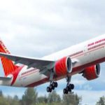 Mid-air Scare for Air India Passengers 3 hurt as window panel falls off
